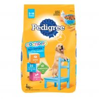 Pedigree Cachorro 4kg