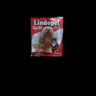 LINDOPEL CON OMEGA 3,6 Y 9 para perros y gatos 120ml