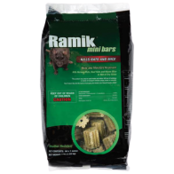 Ramix mini barras 4lb
