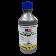 Paraquat 20 SL 1lt Efecto-Quemante