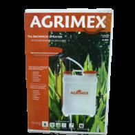 Aspersora Agrimex 20lt
