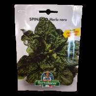 Semilla de Espinaca Merlo Nero