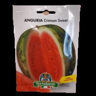 Semilla de Sandia Crimson Sweet