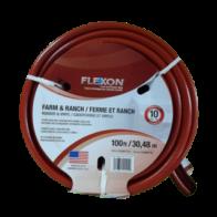 Manguera Contractor 5/8 x 100´ Flexon