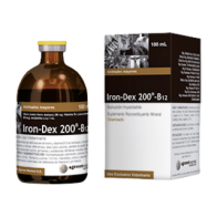 Iron-Dex 200  B12  100 Ml