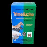 TRIMEDIAZINA 100ml