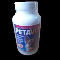 PETAVIT 60 tabletas