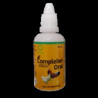 Complebet Oral Gotero  30 Ml