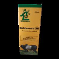 Boldenona 250ml