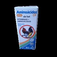 AMINOACIDOS VIT oral