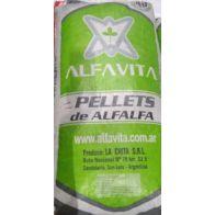 Alfalfa Pellet 88lbs