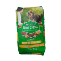 Dog Chow Adult Raza Pequena 4kg