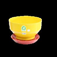 Comedero/Bebedero para pollitos SYPEL