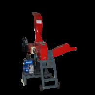 Picapasto con motor Gasolina 170f(70a) 7.5hp