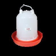 Bebedero para Pollo 11 lt DT02 Red Rooster