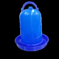 Bebedero Eco/Azul  5Lts. Copele