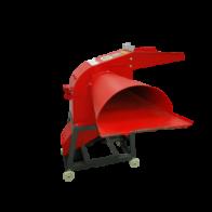 Picapasto + Triturador motor gasolina 9FQ40 170F/70A