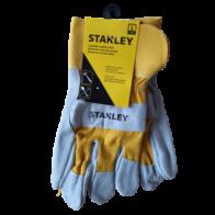 Guantes de cuero Stanley S73111