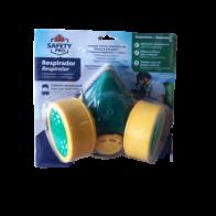 Mascarilla doble filtro GM306