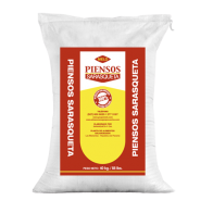 Pienso Broiler Finisher 88lbs